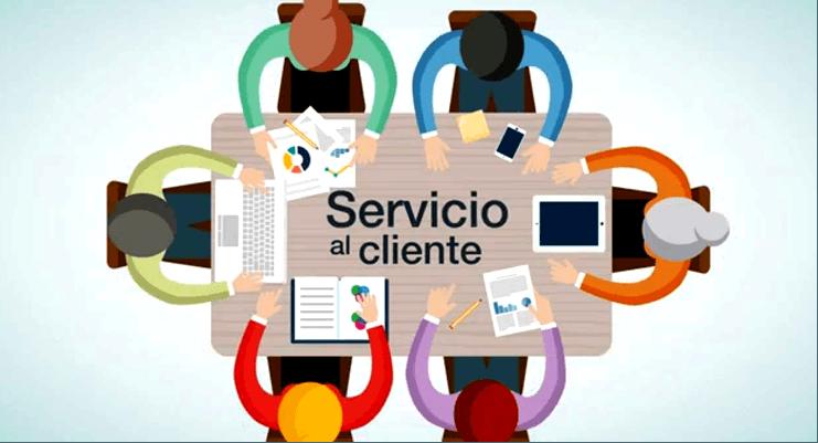 Servicio cliente 1