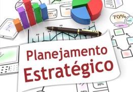 Planejamento estrategico 1