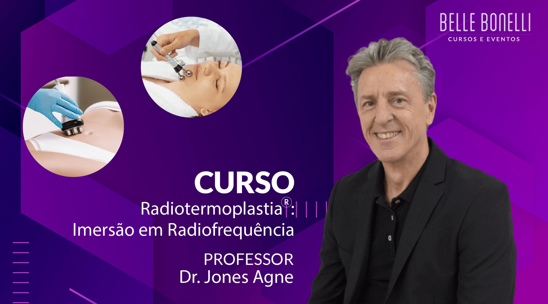 Destaque radiotermoplastia