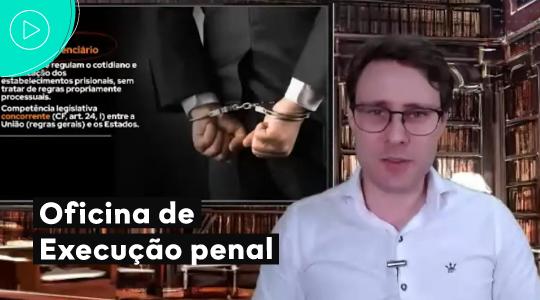 Unoplus card oficina execucao penal
