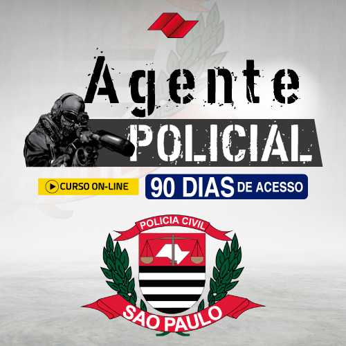 Capa do curso agente card 90dias