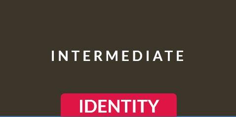 Identity intermediate