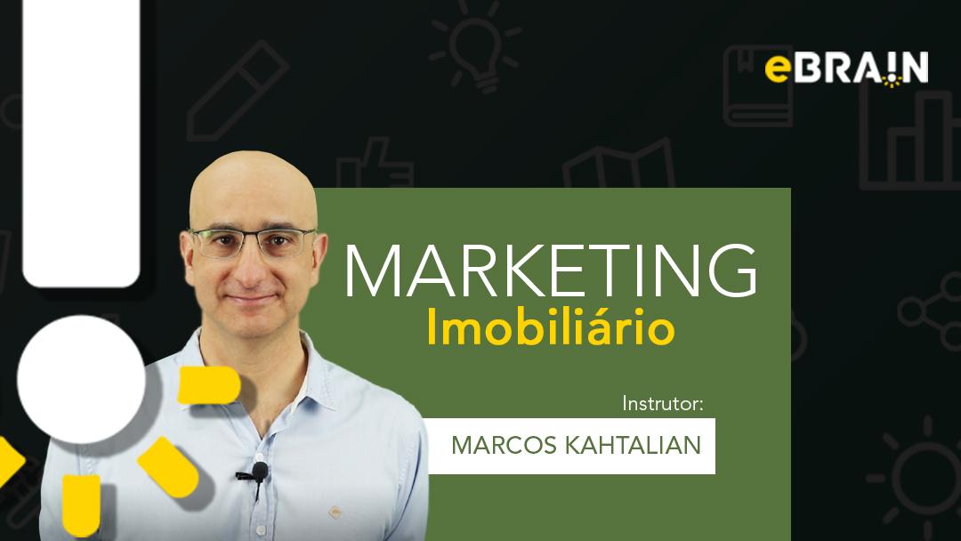 Post marketing imobiliario