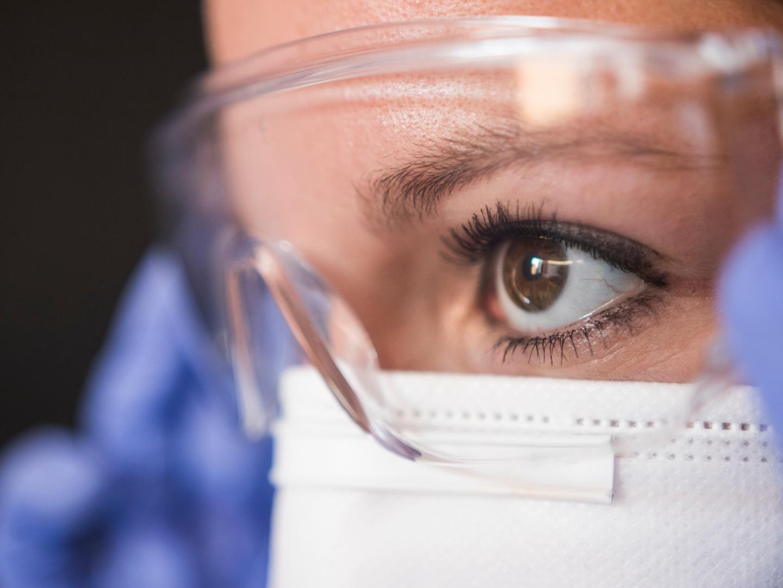 Enfermagem biosseguranca