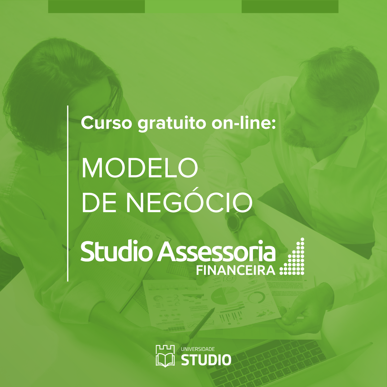 Universidade curso assessoriafinanceira capa