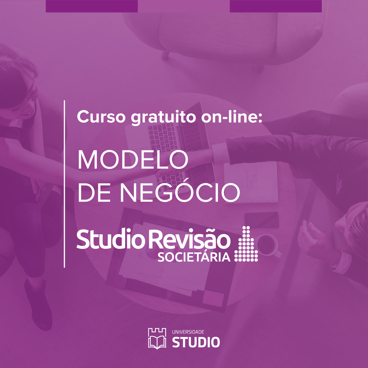Universidade curso revisaosocietaria capa
