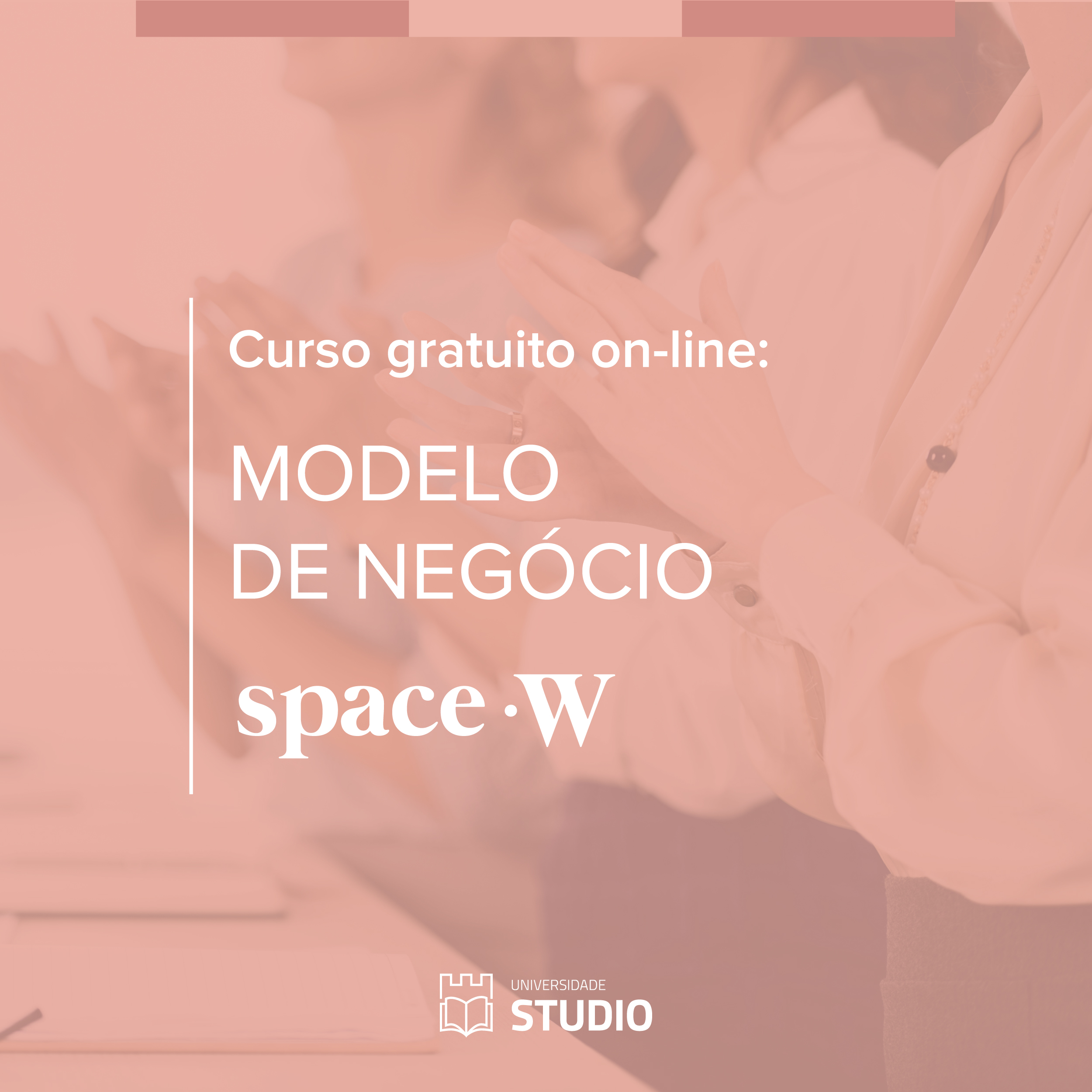 Universidade curso spacew capa