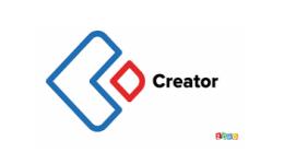 Logo zohocreator