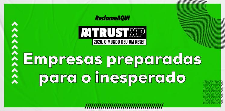 Trust painel10