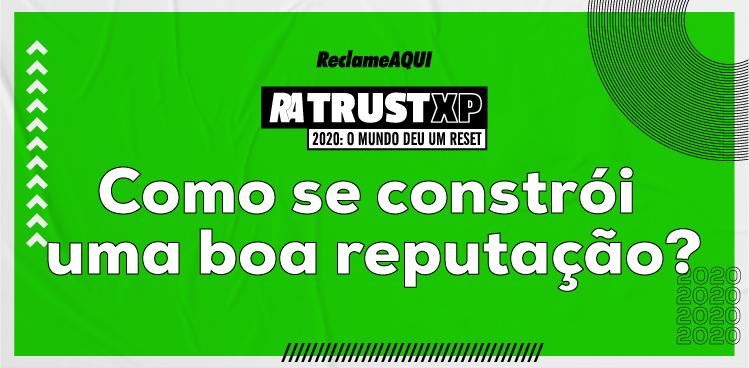 Trust painel15