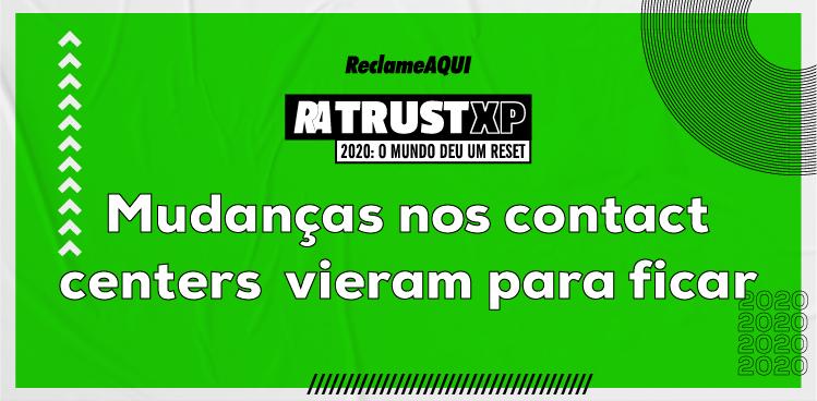 Trust painel16