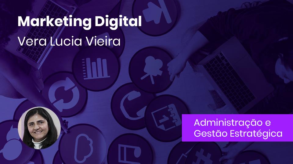 Card marketing digital