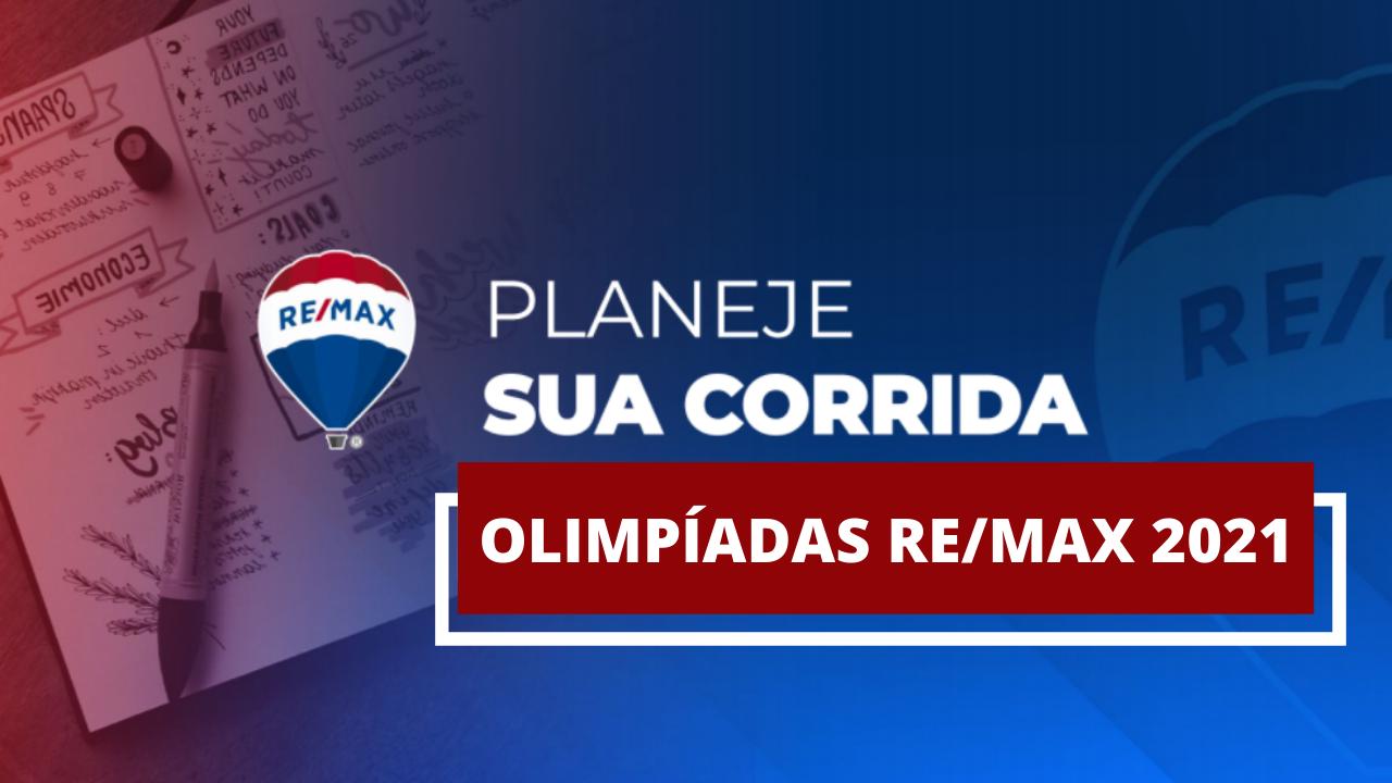 Olimpíadas RE/MAX - 2021