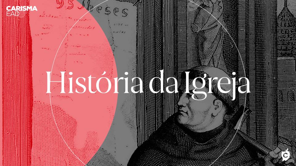 Historia da igreja 960