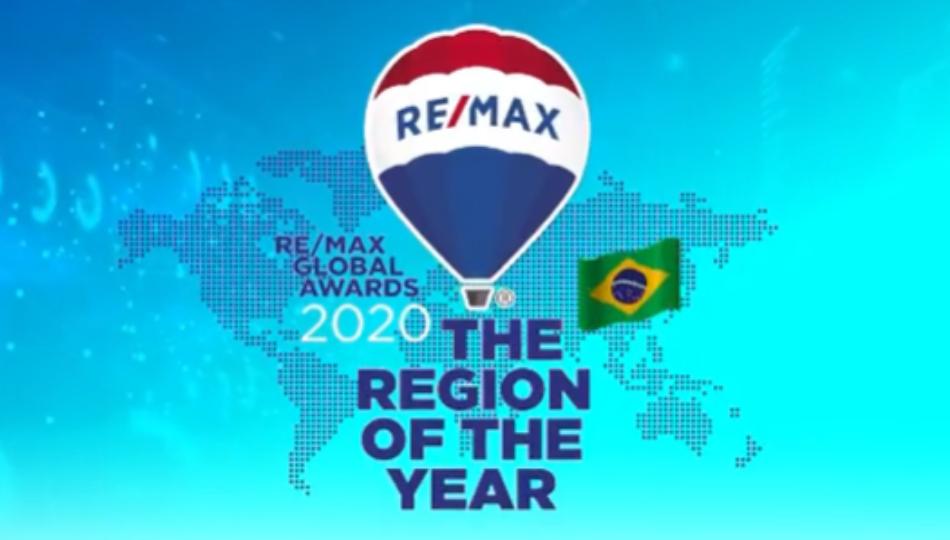 Maratona The Region of the Year - Webinários