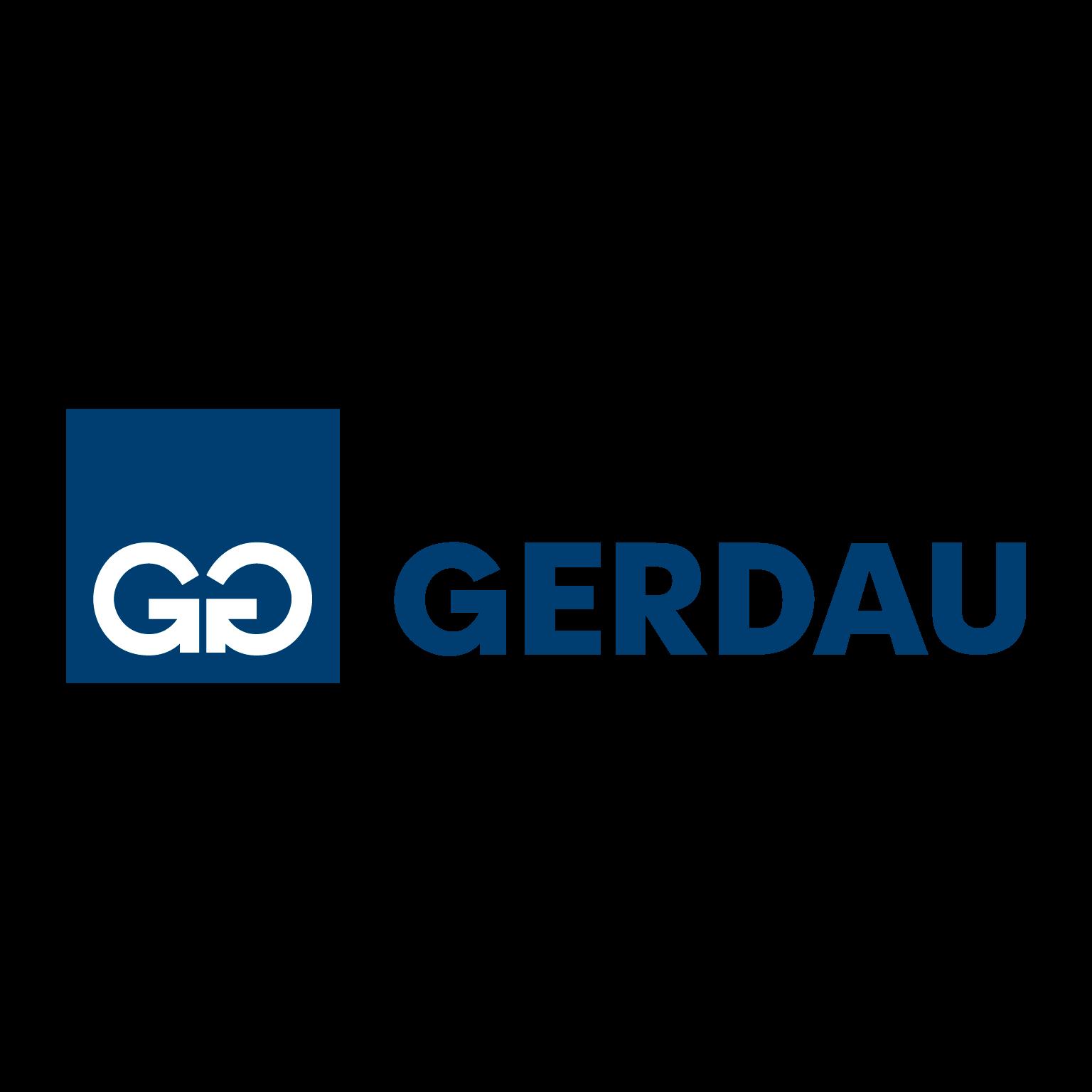 Logo gerdau 1536