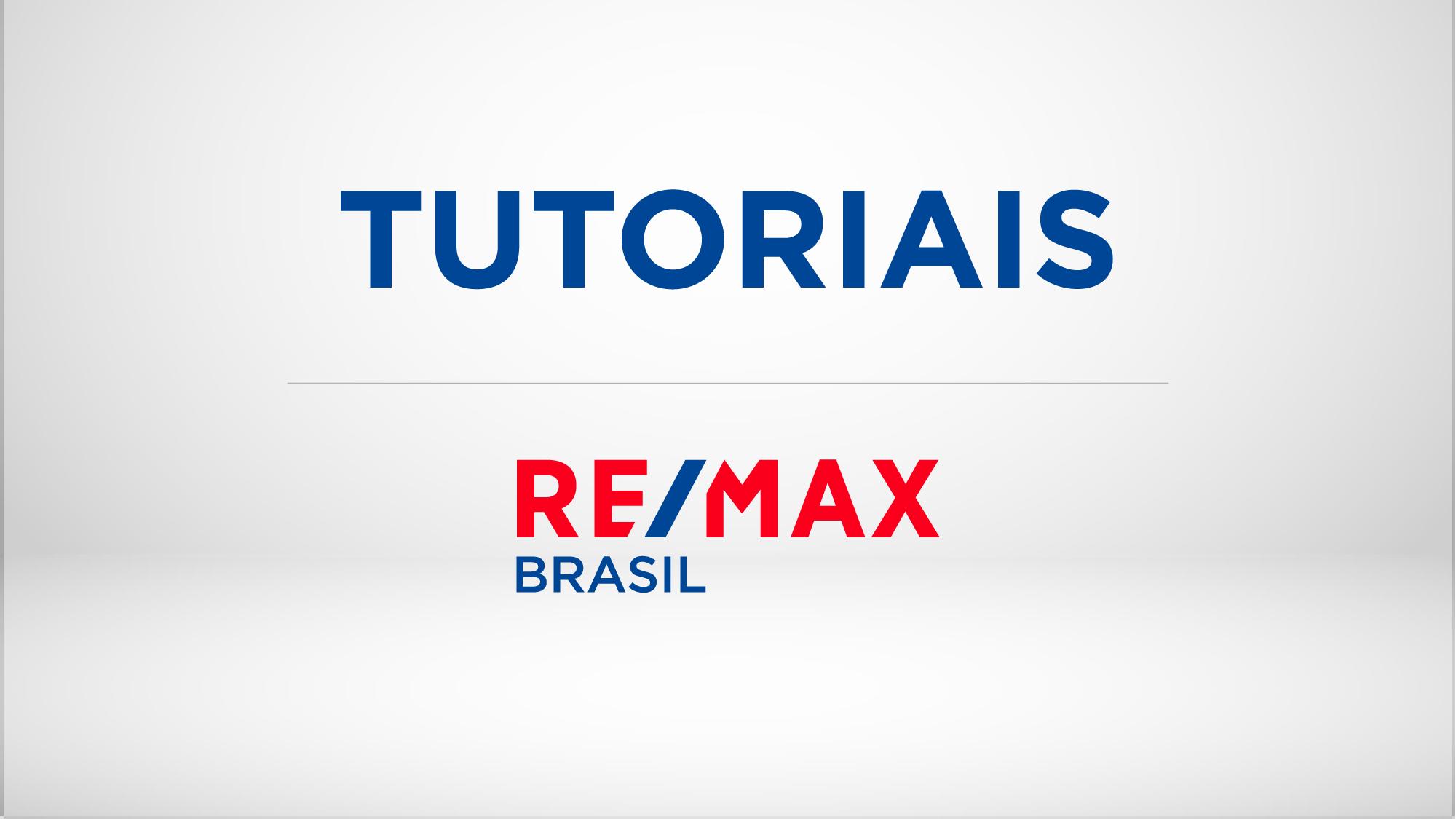 Tutoriais RE/MAX Brasil & Google