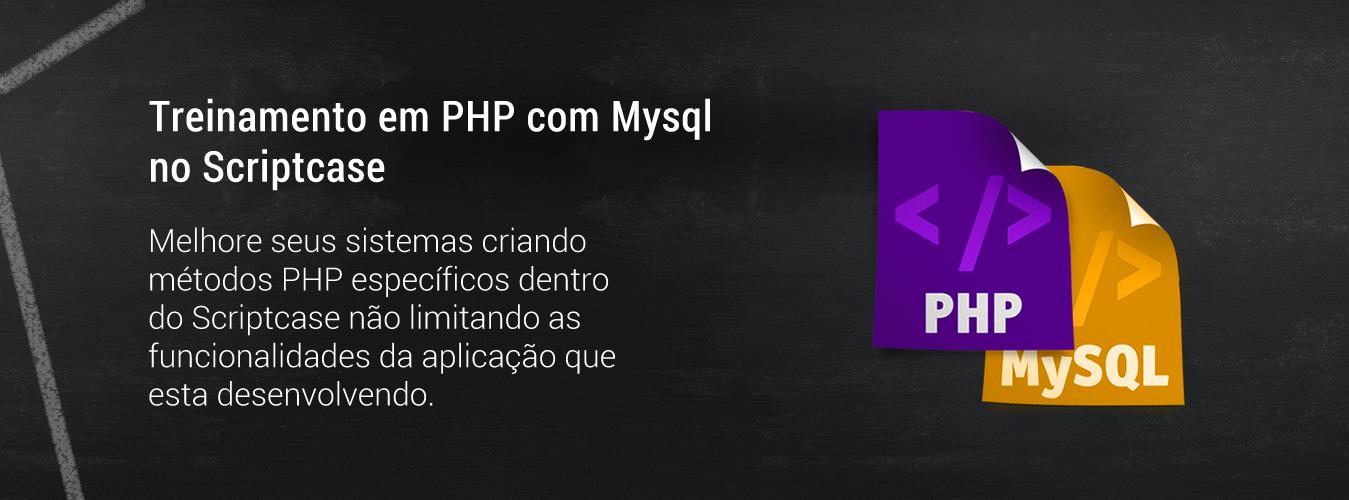 Php com mysql.fw