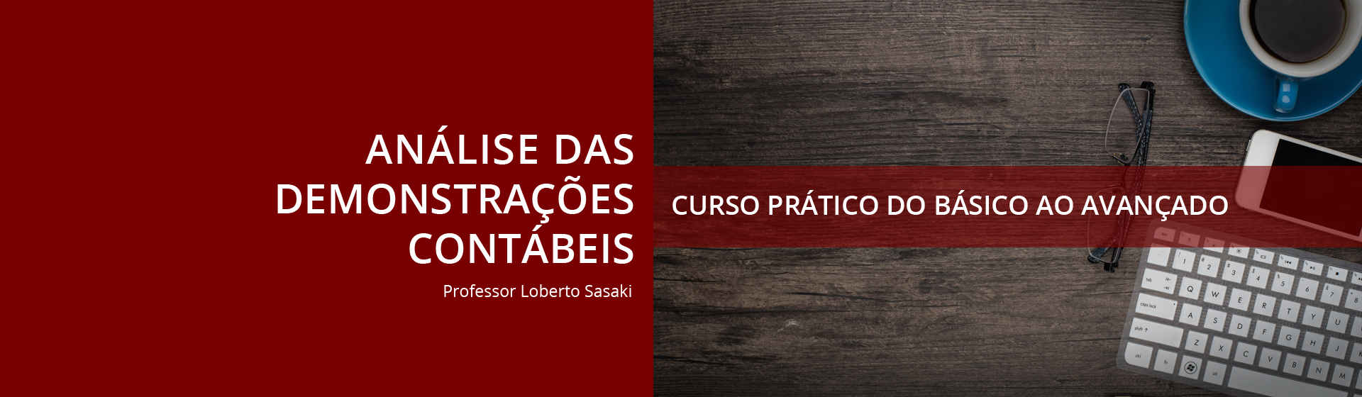Analise das demonstracoes contabeis loberto sasaki 12