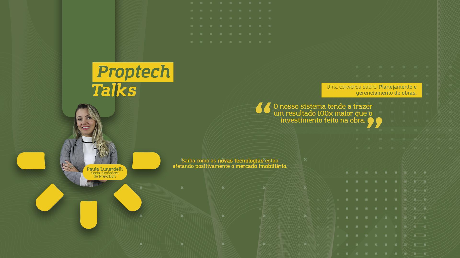 Banner site ebrain proptech talks paula lunardelli prevision