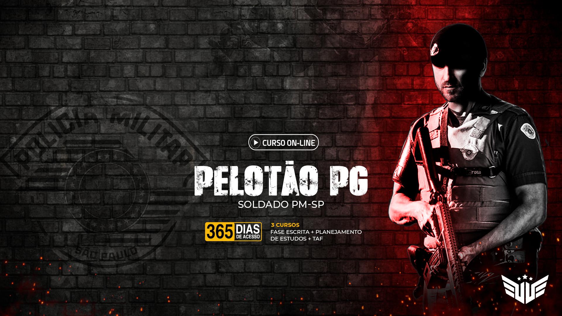 Concurso soldado pm policia militar sp 2