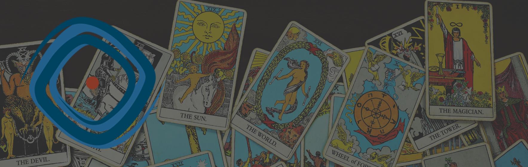 Banner cursos tarot