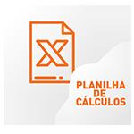 Planilha de clculos