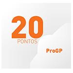 20 Pontos