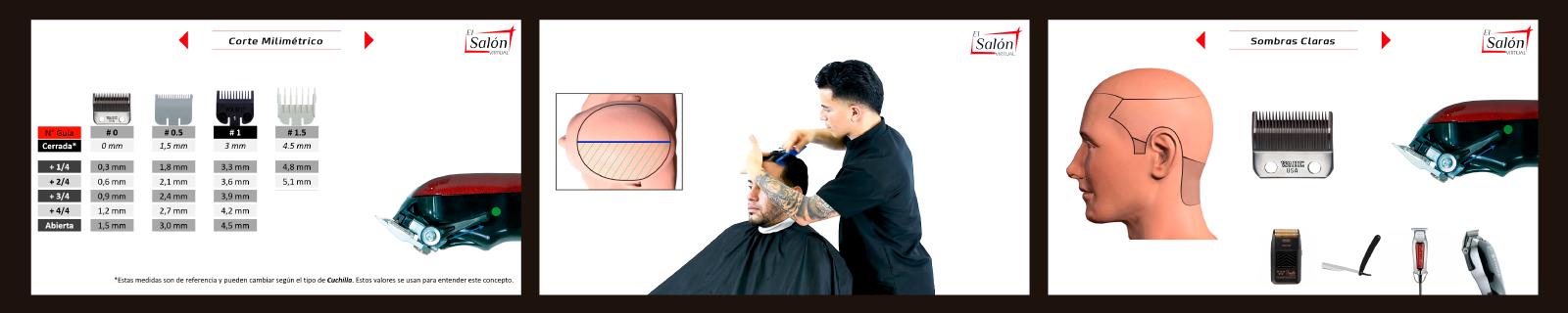 Curso Virtual de Fundamentos en Barbera