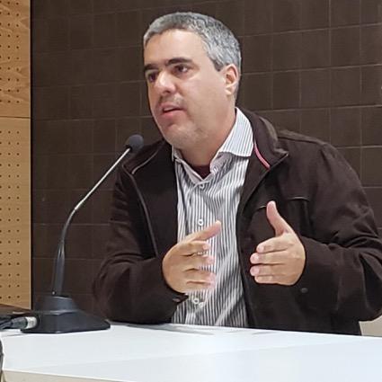 Fabio Palacio