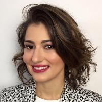 Sarah Ananda