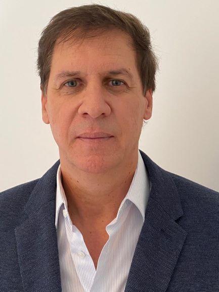 Professor Dr. Paulo Barnabé