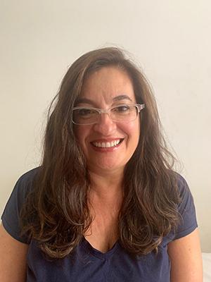 Bete P. Rodrigues