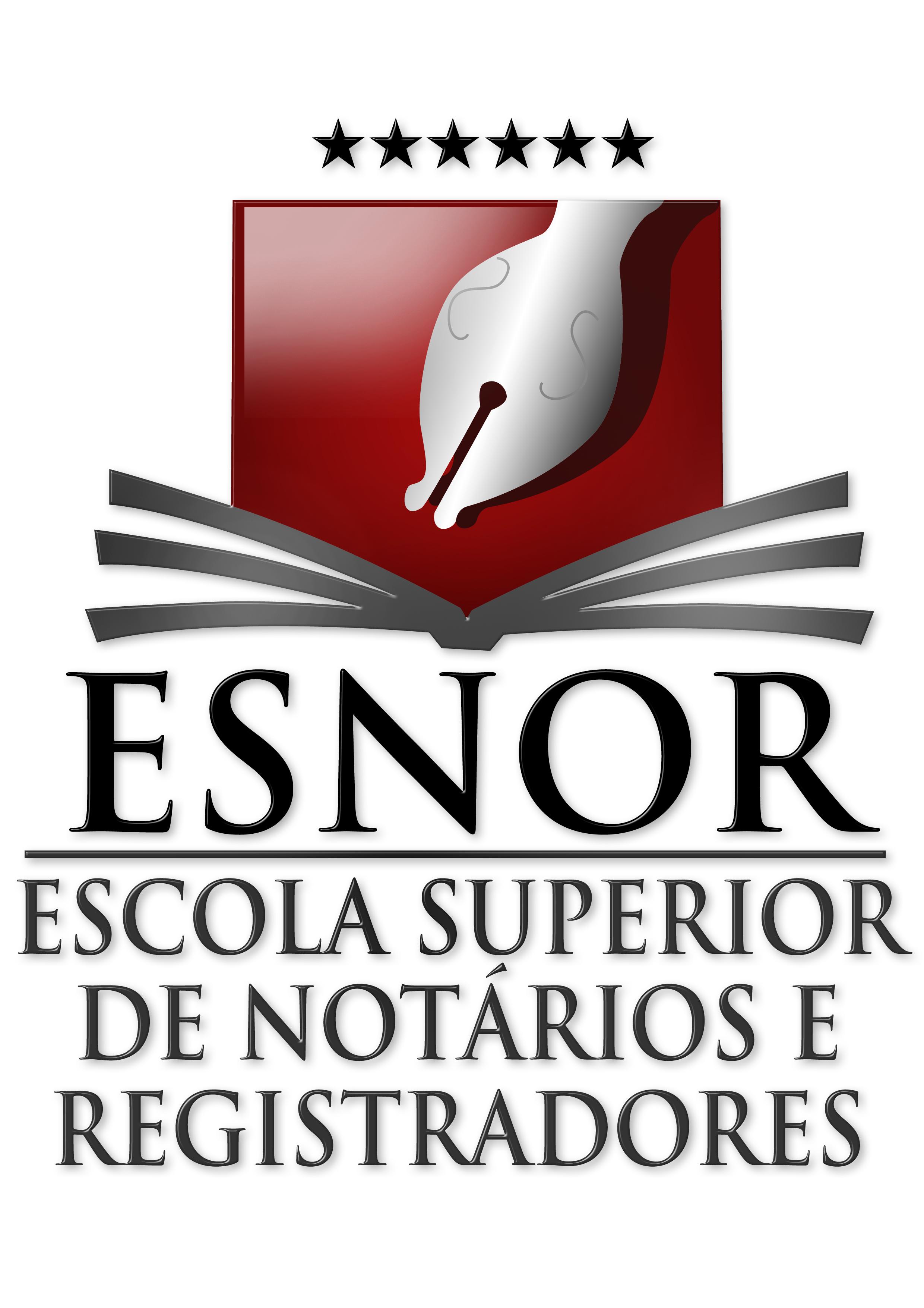 ESCOLA SUPERIOR DE NOTÁRIOS E REGISTRADORES