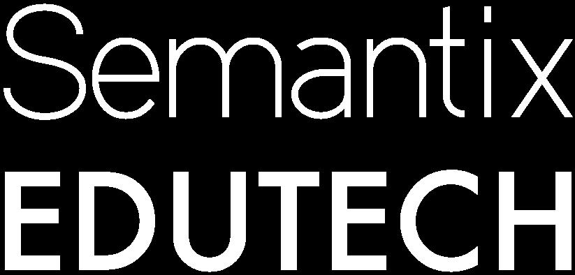Semantix Edutech