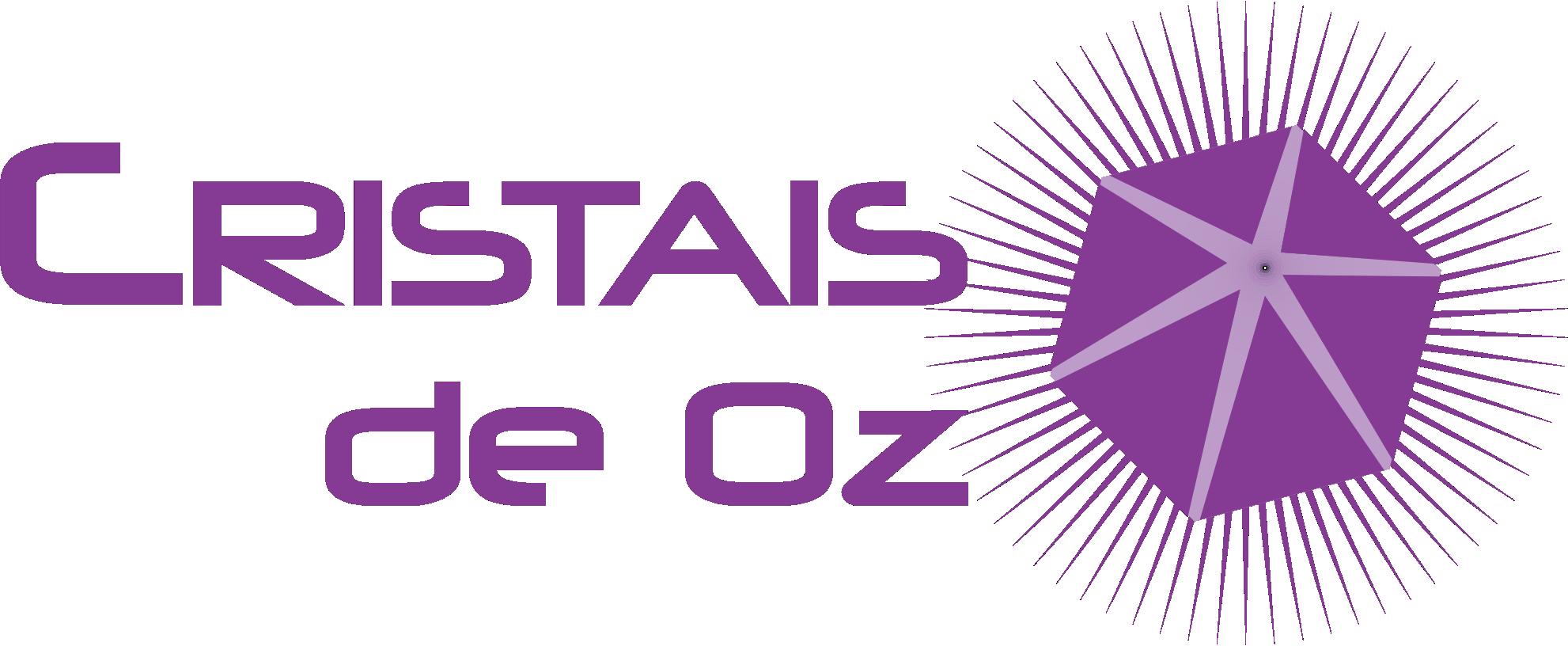 Cristais de Oz