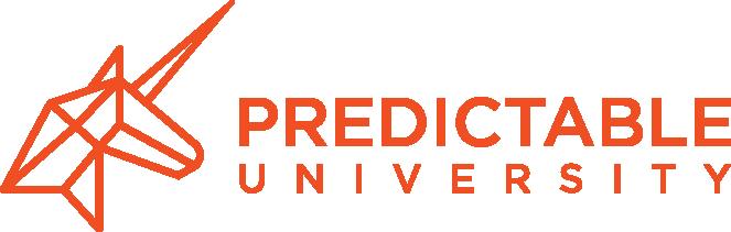 Universidade Previsível