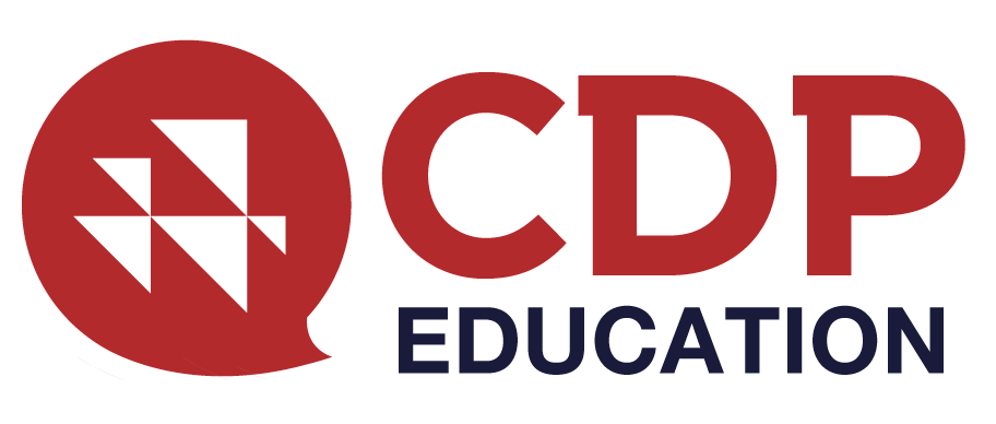 CDP Education