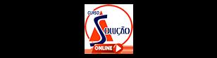 CURSO SOLUÇÃO ONLINE