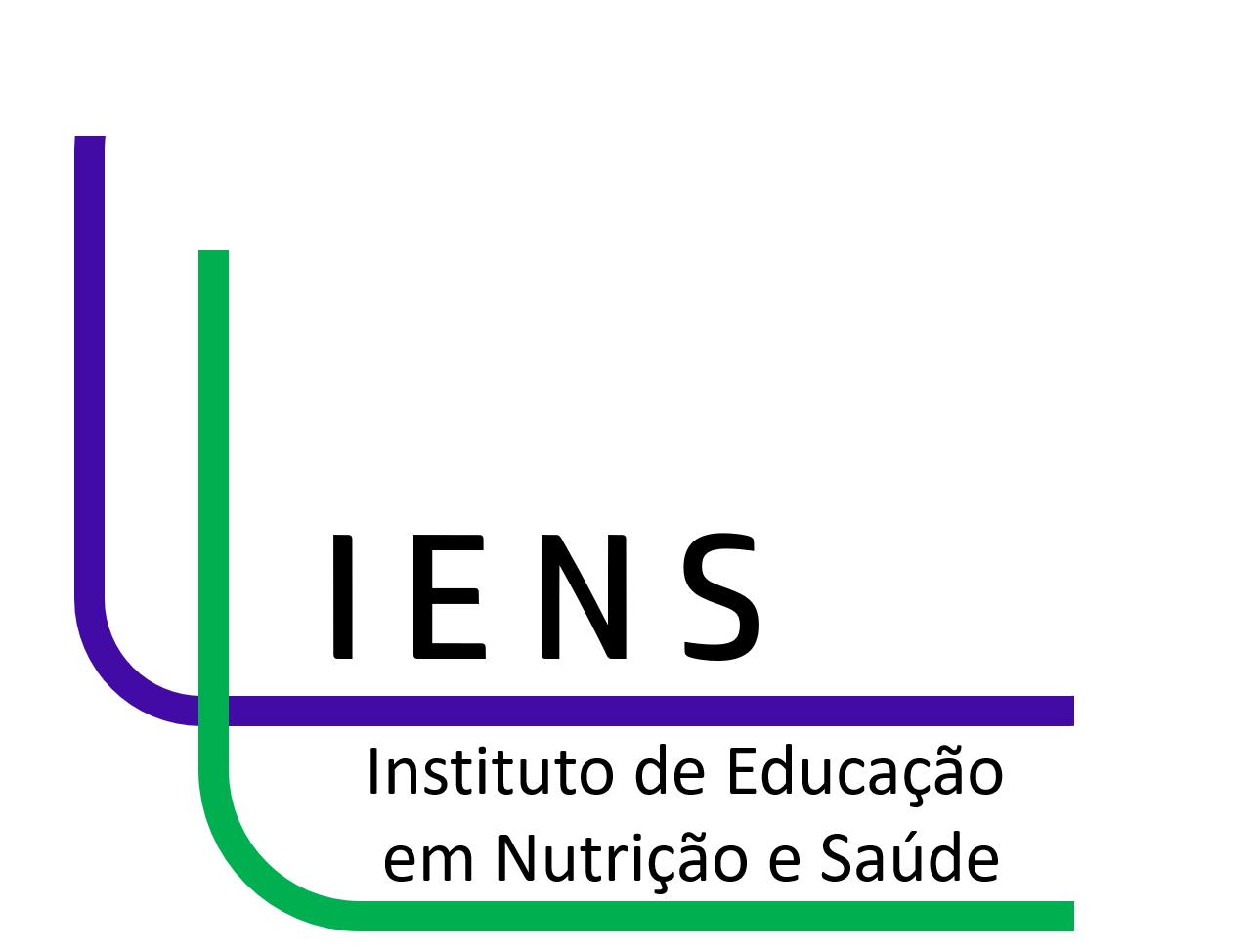 IENS - Instituto de Educação em Nutrição e Saúde