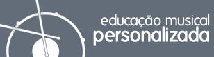 Educação Musical Personalizada - Online