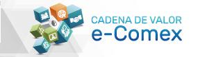 Cadena de Valor e-Comex