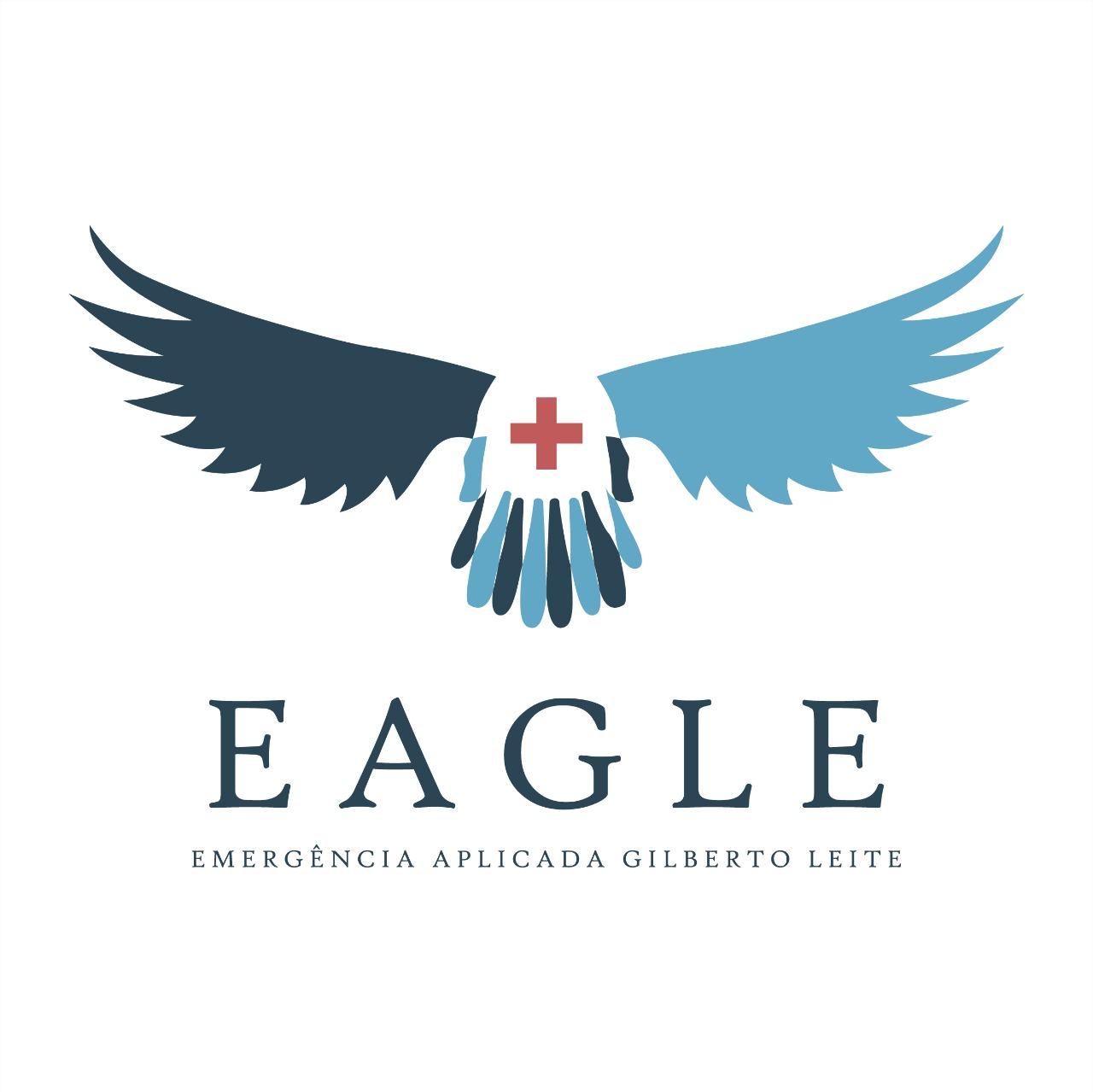Eagle cursos Gilberto Leite