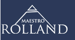 Maestro Rolland. Instituto.
