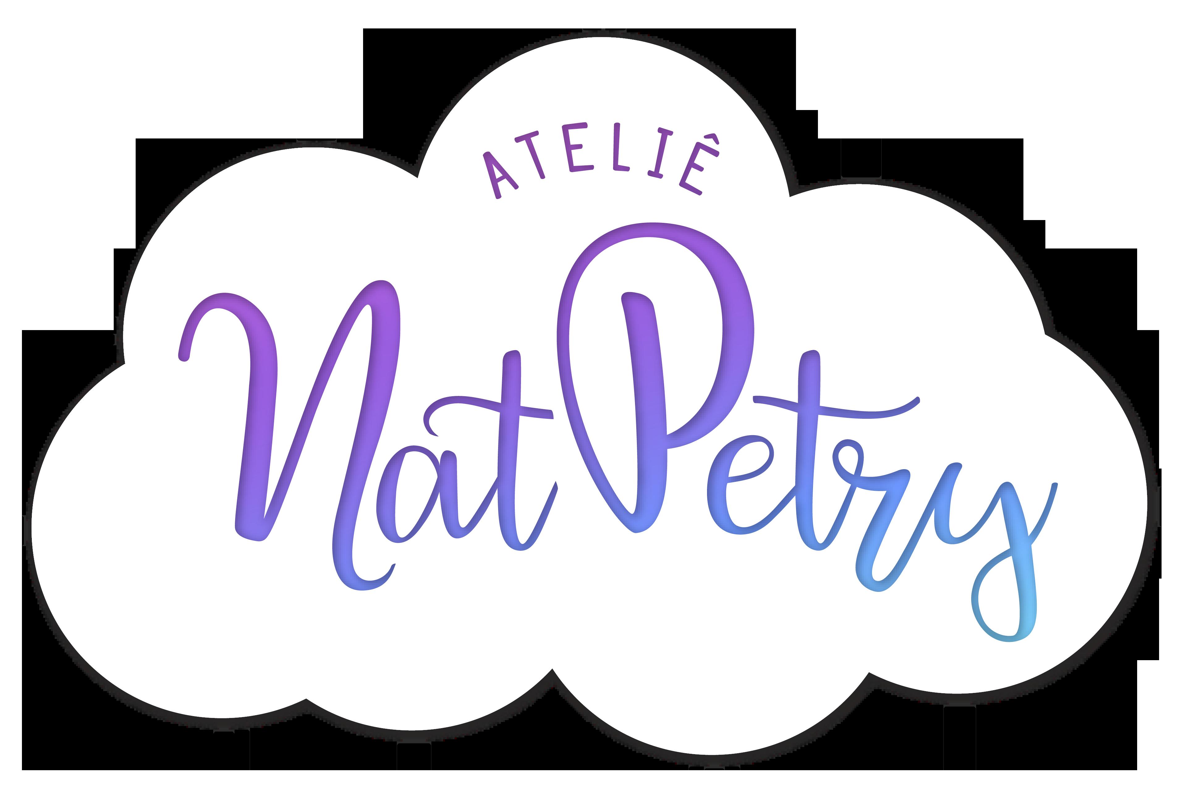 Cursos Ateliê Nat Petry