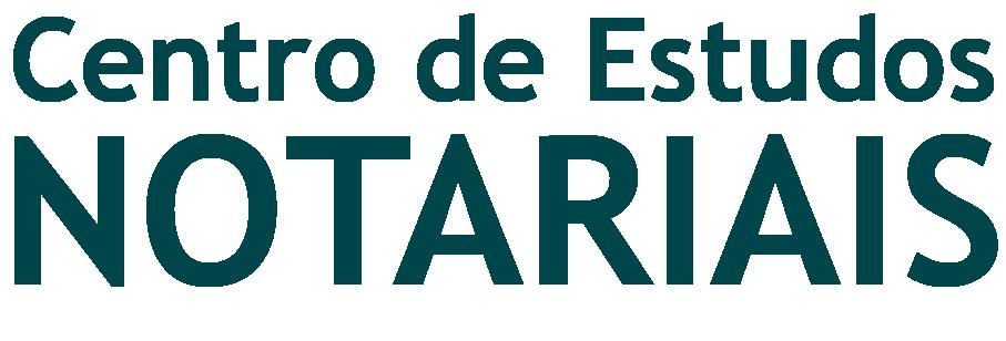 Centro de Estudos Notariais - CNB/SP