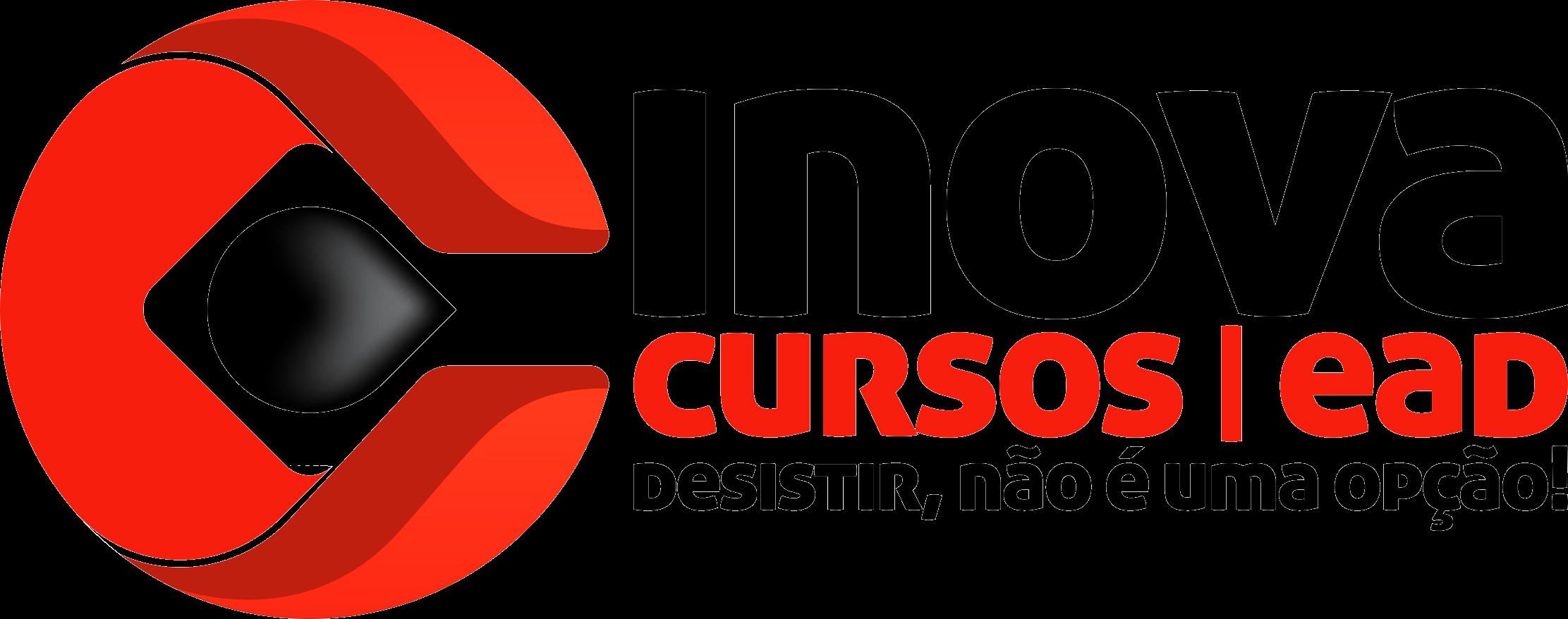 Portal Inova Cursos - Desistir, não é uma opção!
